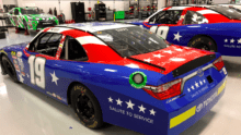 Comcast NBCUniversal to Celebrate U.S. Military as Part of Annual NASCAR Salutes Event at Daytona International Speedway