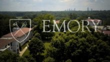 Emory University to Offer Xfinity on Campus to Students