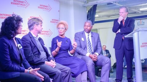 Comcast Hosts Day of Digital Inclusion in Chattanooga