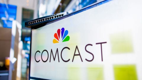 COMCAST PLANS TO OFFER GIGABIT INTERNET SERVICE IN TUSCALOOSA
