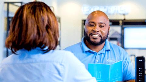 Comcast Opening New Xfinity Customer Retail Store in Tuscaloosa, Ala.