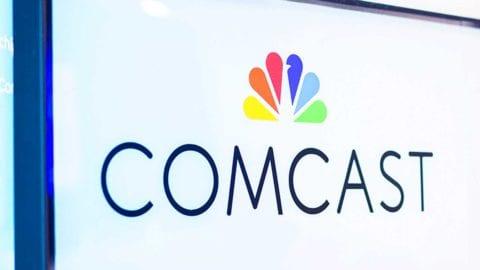 Comcast Hosting Sales Recruitment Open House on April 19