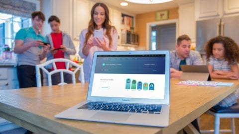 COMCAST INTRODUCES XFINITY xFi: A NEW WAY TO PERSONALIZE, MANAGE AND CONTROL YOUR HOME WI-FI EXPERIENCE