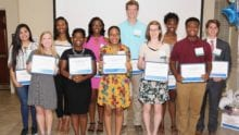 Comcast NBCUniversal Awards More Than $30,000 in Scholarships to 25 Memphis High School Seniors