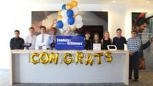 Comcast NBCUniversal Awards $31,000 in Scholarships to 31 Middle Tennessee High School Seniors