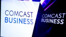 Comcast Announces Fiber Network Buildout to Business Community in Downtown Gainesville, Ga.