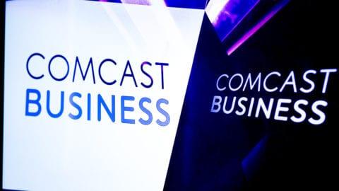Comcast Business Expands Multi-Gigabit Network to Maumelle, AR