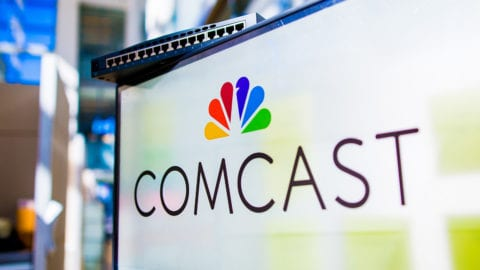Comcast Business Set To Unveil 100-Gigabit Fiber Network In Augusta