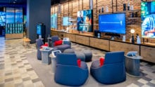 Comcast Unveils New Xfinity Retail Store in Decatur, GA.