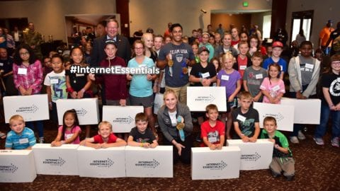 Comcast Hosts Digital Inclusion Day in Jackson to Raise Awareness of and Help Bridge the Digital Divide