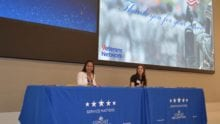Comcast Hosts Hero's Summit in Atlanta