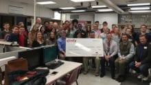Comcast Foundation Awards $20,000 Grant to Oak Ridge Public Schools