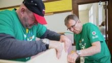 Comcast Issues Request for Proposals  for Comcast Cares Day Projects