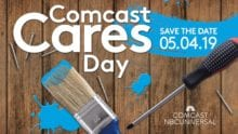 Comcast Planning 16 Projects in Mississippi for  Annual 'Comcast Cares Day'