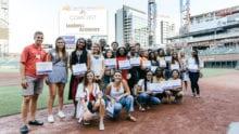 2019 Leaders and Achievers Scholarship Winners – Georgia
