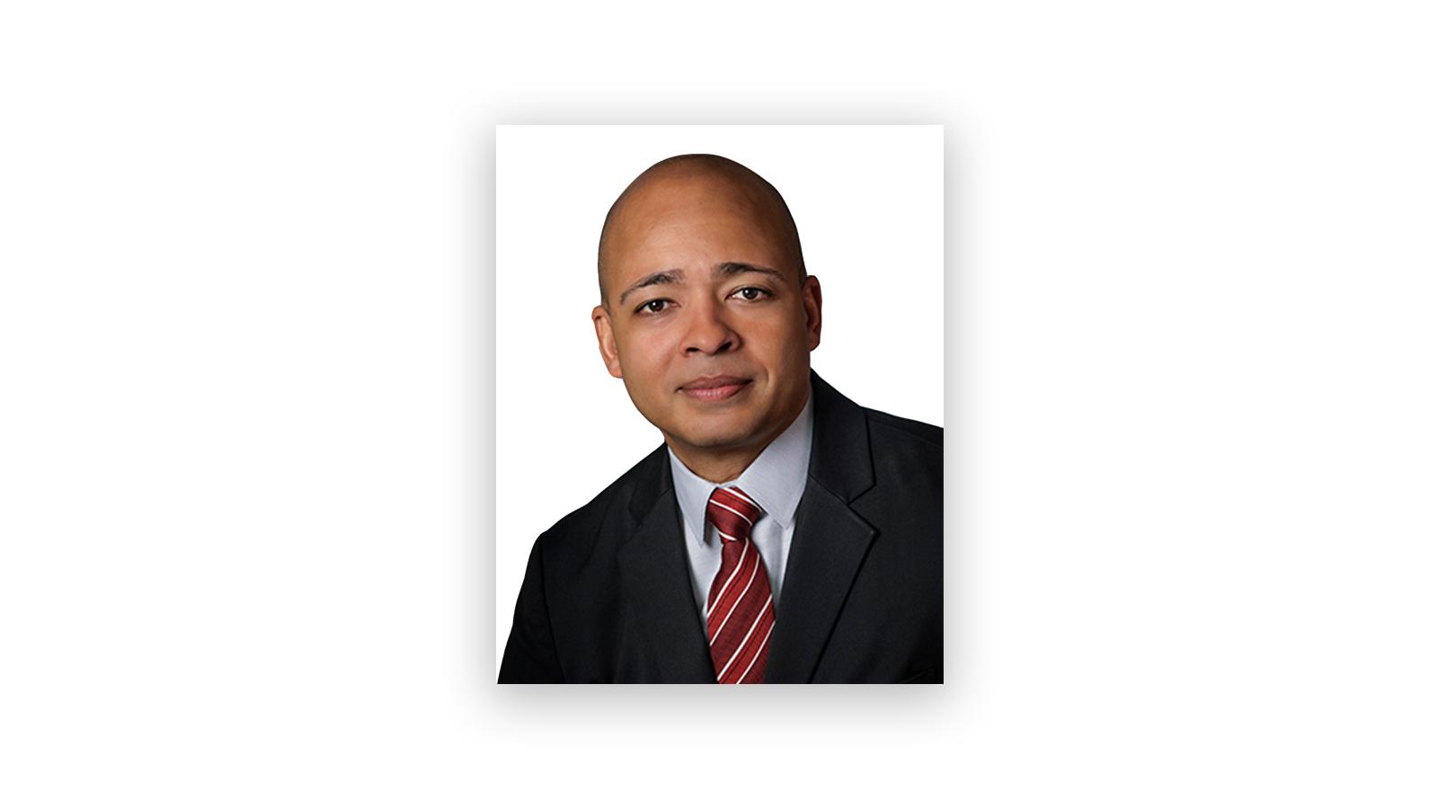 Jason Gumbs, Regional SVP for Company's Big South Region