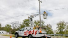 Comcast Completes Rural Broadband Expansion to Haralson County Including Cities of  Tallapoosa and Waco
